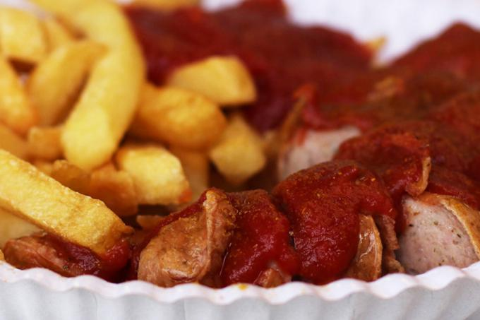 Curry Wurst agence de communication